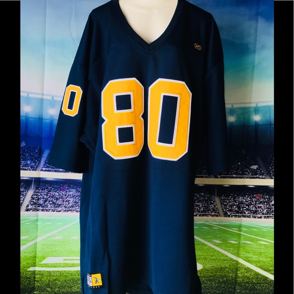 brand new 50447 755a8 Terrell Owens high school jersey NWT